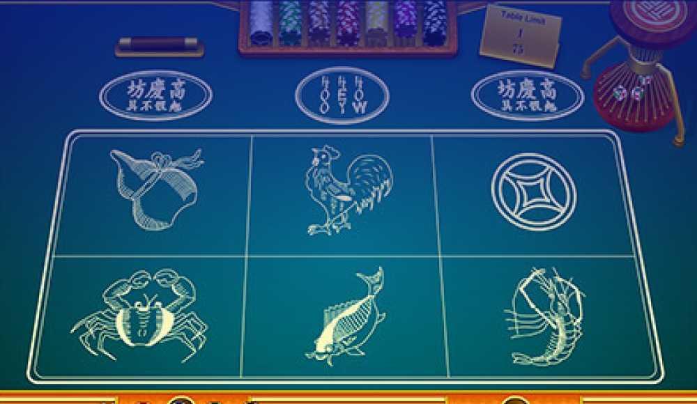น้ำเต้าปูปลาออนไลน์ วิธีการเล่น